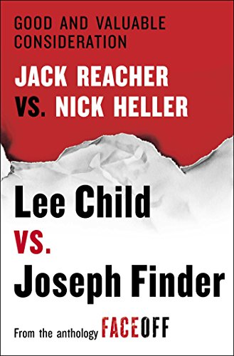 Jack Reacher vs. Nick Heller